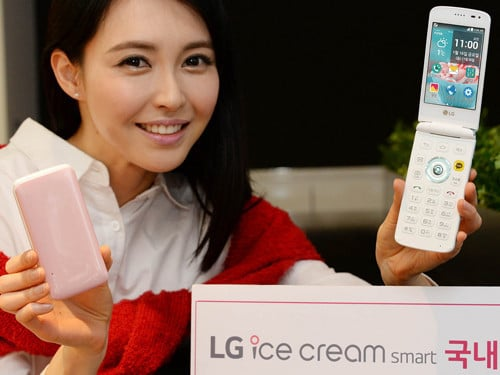 LG Smart Specification