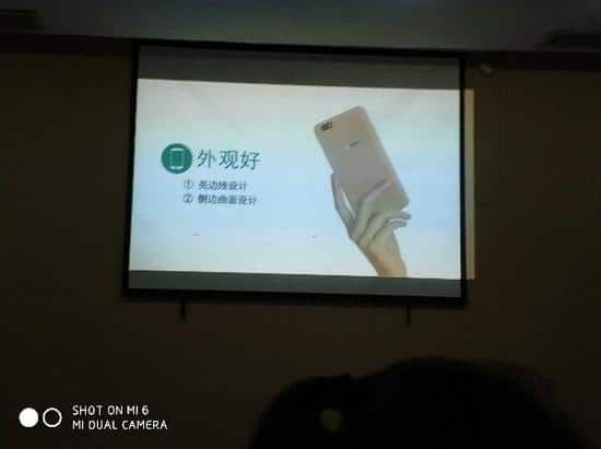 OPPO A77 Specification leaked shows 4GB RAM and 64GB Internal Storage