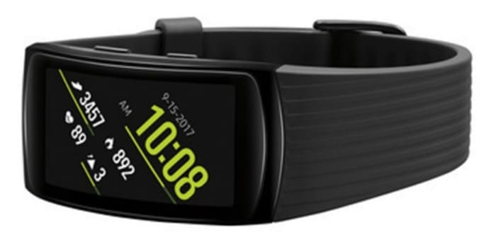 Samsung Gear Fit 2 Pro Pricing Details Leaked – Can Cost 199 USD Or Even More