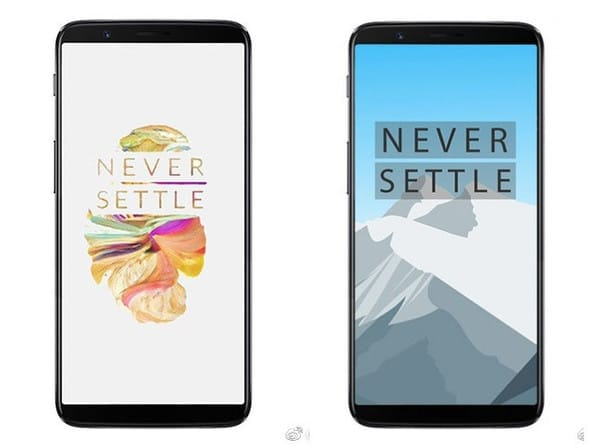 [Update: Some Specifications Added] OnePlus 5T New Renders Leak Out Confirming Previous Ones !