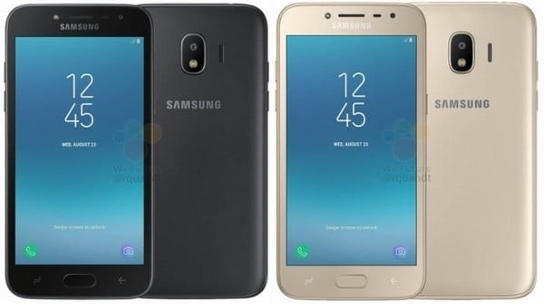 Samsung J2 2018 Got Leaked With Specifications !