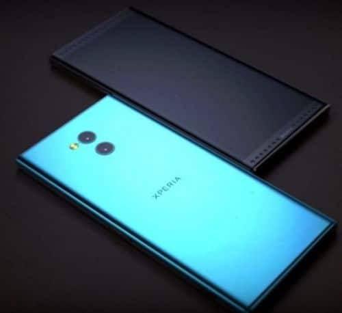 Sony Xperia XZ Pro Leaked Specifications Suggest 4K Display, Snapdragon 845 And More