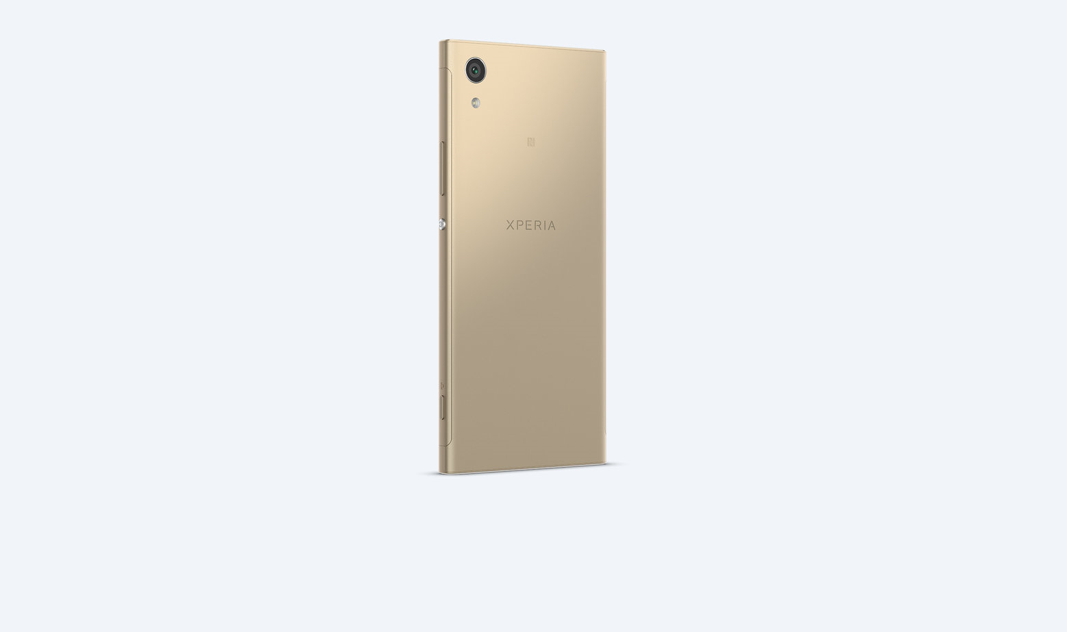Sony Xperia XA2 Ultra Leaked Hands On Image Shows Dual Front Cameras !