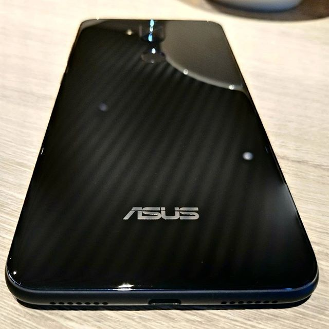 ASUS Zenfone 5 2018 Officially Leaked